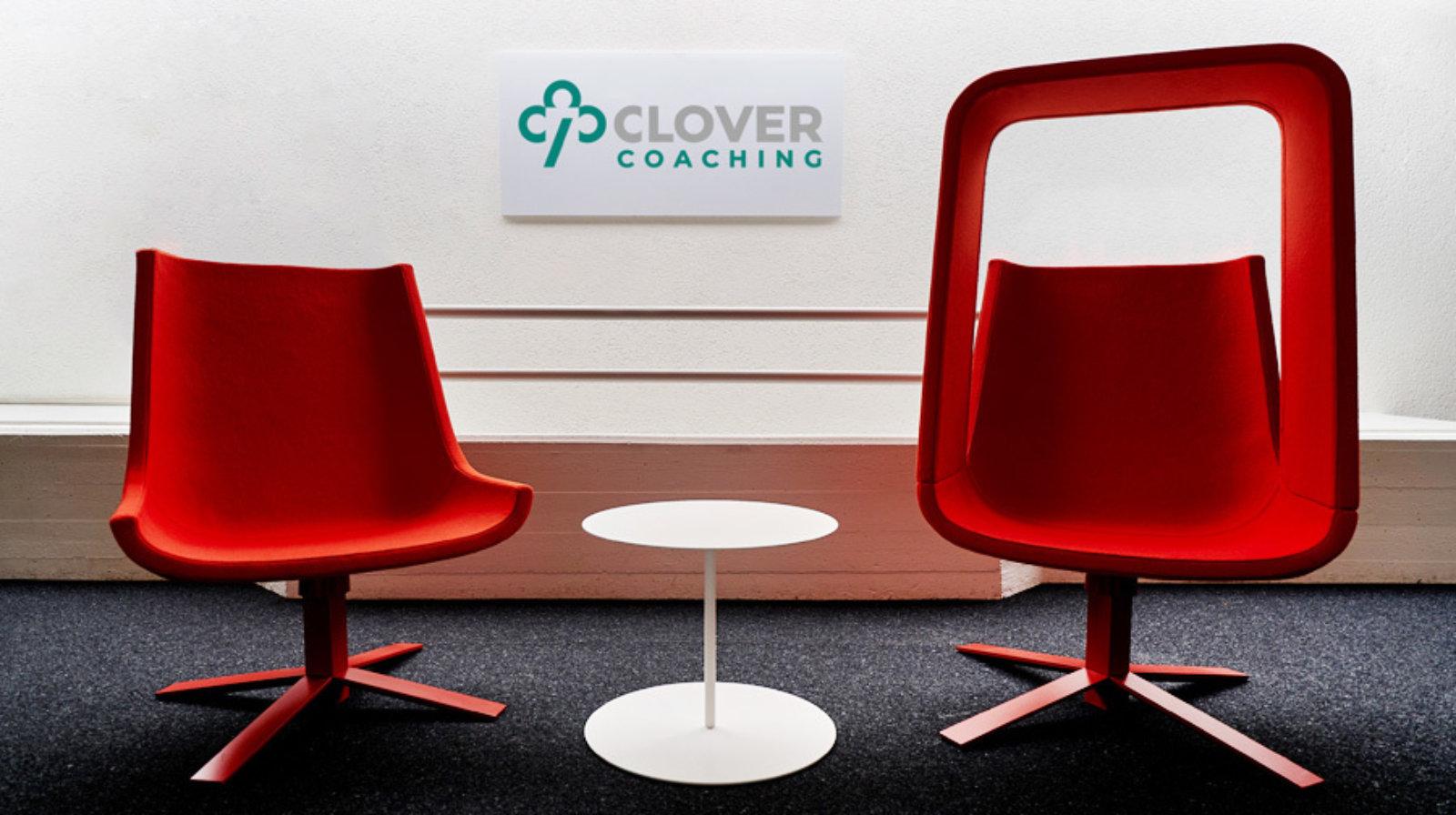 Arbeiten bei Clovercoaching
