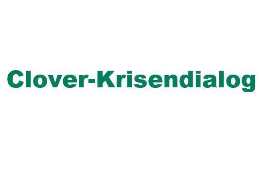 048 Clover Krisendialog