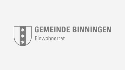 Gemeinde Binningen