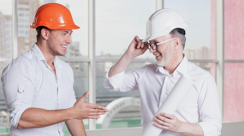 Clover Führungskurs unteres Kader in der Baubranche