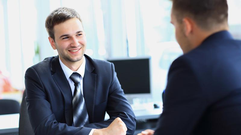 Das optimale Bewerbungsgespräch für Personalentscheider