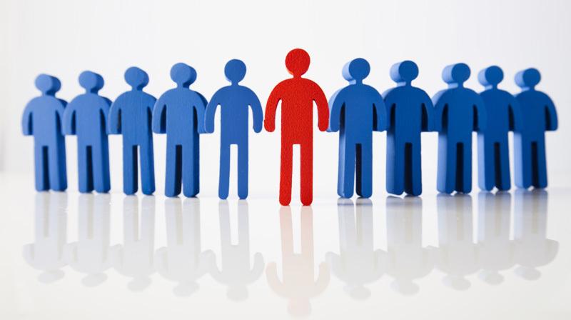 Persönlichkeit und Führung