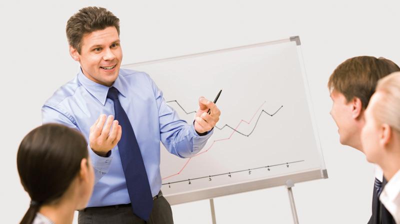 Auftrittskompetenz im Arbeitsalltag