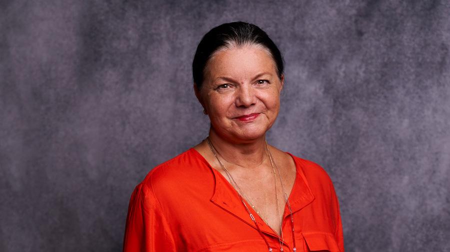 Sigrid Goffin